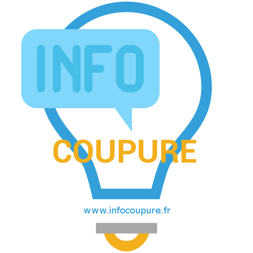info coupure